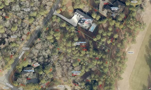 27 Lochmere Drive, Pinehurst, NC 28374 (MLS #206605) :: Pinnock Real Estate & Relocation Services, Inc.