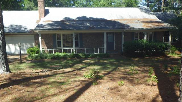 105 Glenwood Trail #3242, Southern Pines, NC 28387 (MLS #206606) :: EXIT Realty Preferred