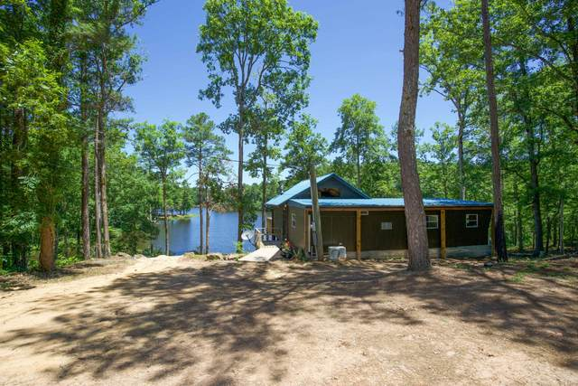 161 White Oak Street, Carthage, NC 28327 (MLS #206618) :: Towering Pines Real Estate