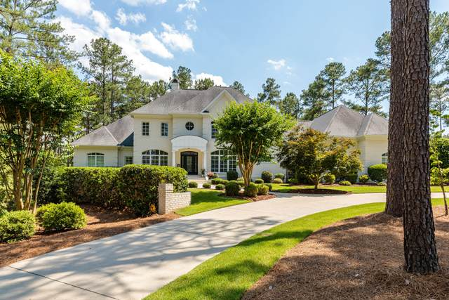 12 Elkton Drive, Pinehurst, NC 28374 (MLS #206627) :: Pines Sotheby's International Realty