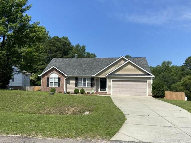123 Fox Run, Cameron, NC 28326 (MLS #206631) :: Pinnock Real Estate & Relocation Services, Inc.