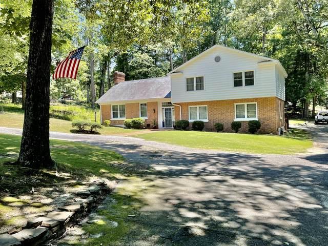 1010 Rowan Terrace, Rockingham, NC 28379 (MLS #206640) :: On Point Realty