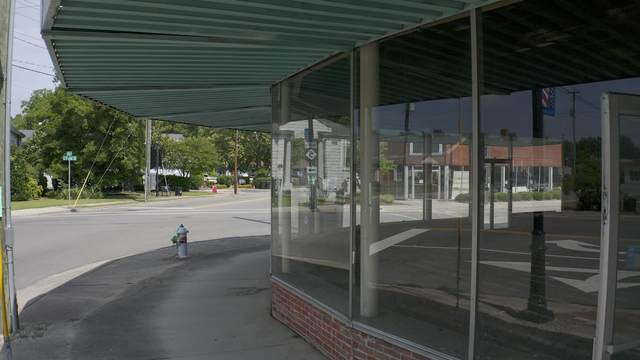 124 W Main Street, Aberdeen, NC 28315 (MLS #206655) :: Pines Sotheby's International Realty