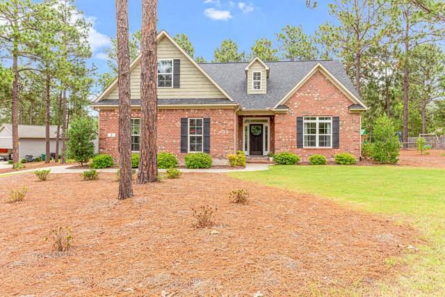 2 Mcgrath Lane, Pinehurst, NC 28374 (MLS #206666) :: EXIT Realty Preferred
