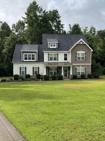 200 Rosslyn Chapel Lane, Cameron, NC 28326 (MLS #206687) :: EXIT Realty Preferred