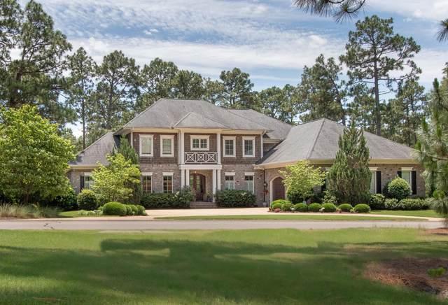 54 Royal County Down, Pinehurst, NC 28374 (MLS #206743) :: Pines Sotheby's International Realty
