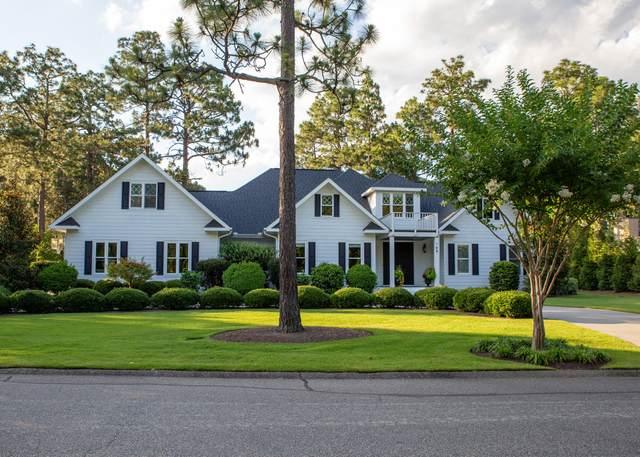 149 National Drive, Pinehurst, NC 28374 (MLS #206746) :: Pines Sotheby's International Realty