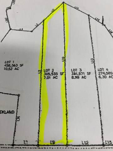 1716 Calloway Road, Raeford, NC 28376 (MLS #206752) :: Pines Sotheby's International Realty