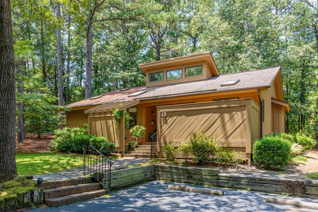 13 Village By The Lake, Southern Pines, NC 28387 (MLS #206761) :: Towering Pines Real Estate