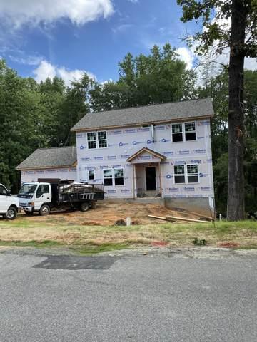 175 Canter Lane, Pinehurst, NC 28374 (MLS #206776) :: EXIT Realty Preferred