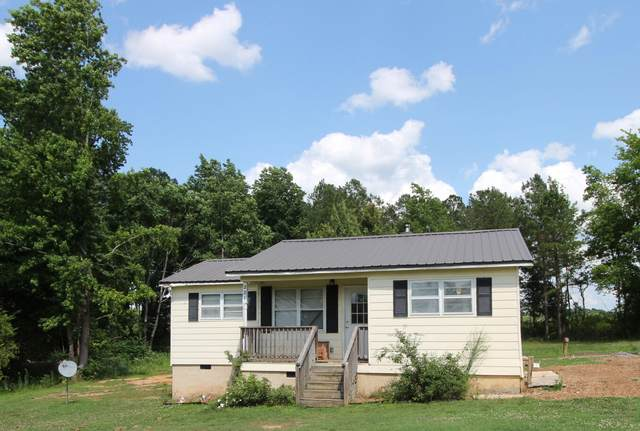 224 Mitchell Road, Cameron, NC 28326 (MLS #206784) :: Towering Pines Real Estate