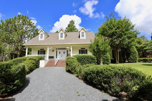 5 Jade Court, Pinehurst, NC 28374 (MLS #206788) :: EXIT Realty Preferred