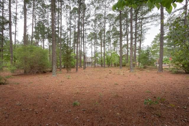 Tbd Pine Vista Drive, Pinehurst, NC 28374 (MLS #206794) :: EXIT Realty Preferred