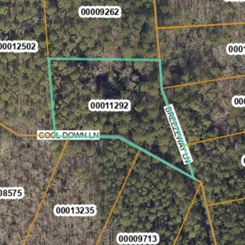 Lot 155 Breezeway Lane, Carthage, NC 28327 (MLS #206797) :: Pinnock Real Estate & Relocation Services, Inc.
