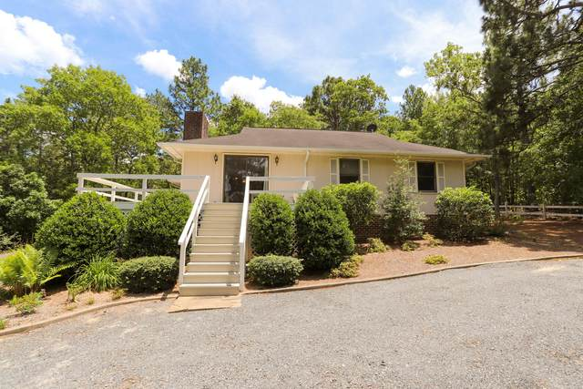 127 Sunset Way, West End, NC 27376 (MLS #206830) :: EXIT Realty Preferred