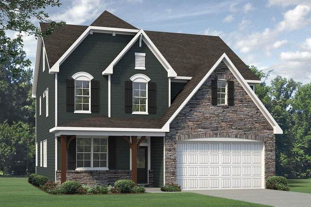 138 School Side Drive, Spring Lake, NC 28390 (MLS #206832) :: Pinnock Real Estate & Relocation Services, Inc.