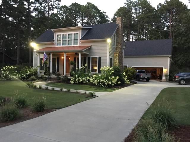 365 Elk Road, Southern Pines, NC 28387 (MLS #206860) :: Pines Sotheby's International Realty