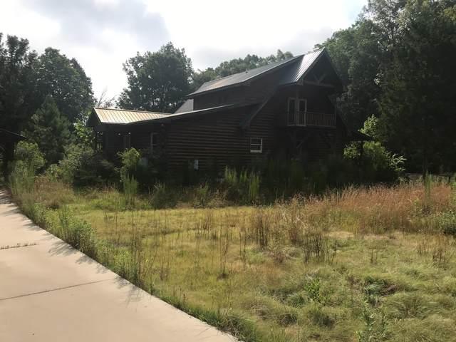 1826 Lakewood Falls Road, Goldston, NC 27252 (MLS #206868) :: Pinnock Real Estate & Relocation Services, Inc.