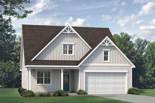 78 Glenwood Court, Spring Lake, NC 28390 (MLS #206876) :: Pinnock Real Estate & Relocation Services, Inc.