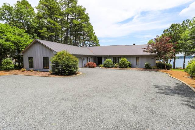 104 Standish Point, West End, NC 27376 (MLS #206878) :: EXIT Realty Preferred