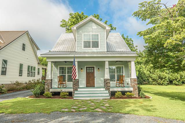 280 W Maine Avenue, Southern Pines, NC 28387 (MLS #206880) :: Pines Sotheby's International Realty