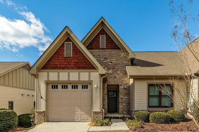 24 Elk Ridge Lane, Southern Pines, NC 28387 (MLS #206884) :: Pines Sotheby's International Realty