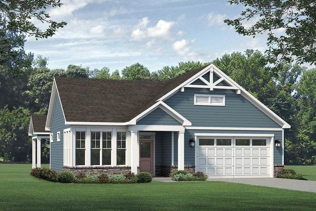 88 Glenwood Court, Spring Lake, NC 28390 (MLS #206886) :: Pinnock Real Estate & Relocation Services, Inc.
