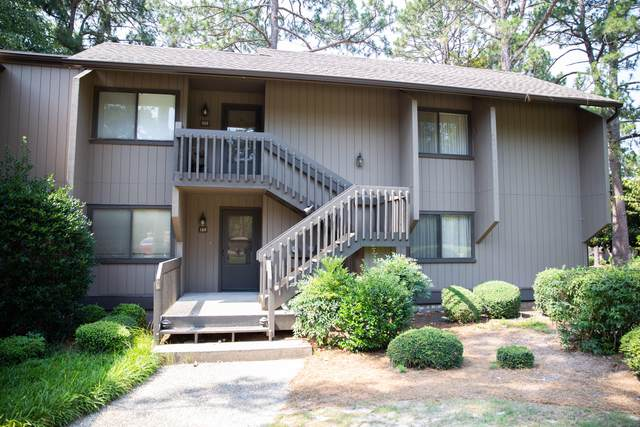 280 Sugar Gum Lane #165, Pinehurst, NC 28374 (MLS #206898) :: EXIT Realty Preferred