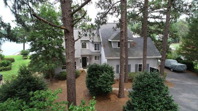 104 Cook Point, West End, NC 27376 (MLS #206900) :: EXIT Realty Preferred