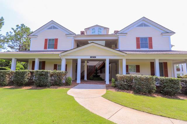 414 Palmer Drive #14, Southern Pines, NC 28387 (MLS #206906) :: Pines Sotheby's International Realty