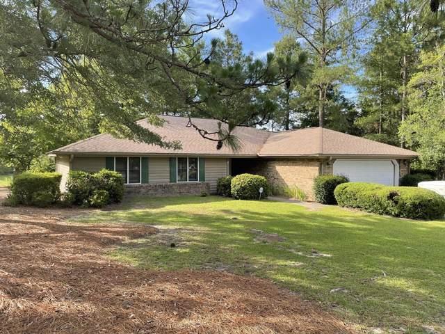 55 Statler Lane, Pinehurst, NC 28374 (MLS #206912) :: EXIT Realty Preferred