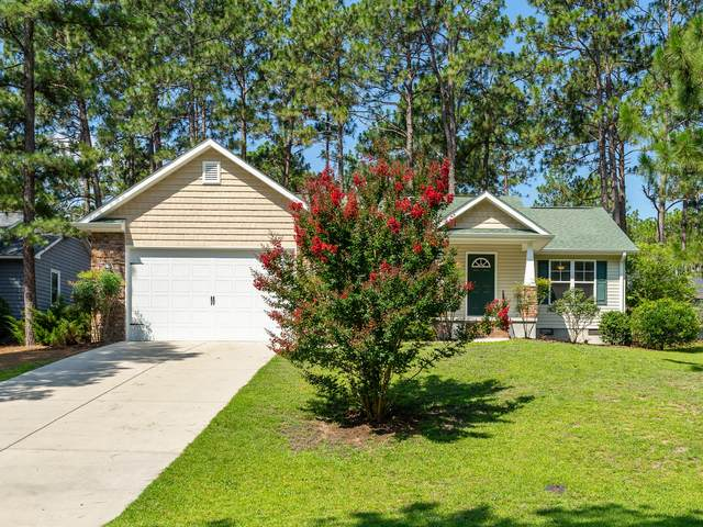 13 Alexander Lane, Pinehurst, NC 28374 (MLS #206926) :: EXIT Realty Preferred
