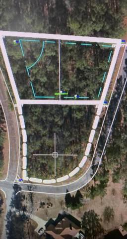 130 Topaz Lane, Aberdeen, NC 28315 (MLS #206928) :: Pines Sotheby's International Realty