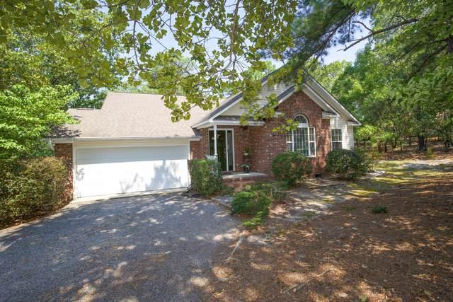 75 Spring Lake Drive, Pinehurst, NC 28374 (MLS #206951) :: EXIT Realty Preferred