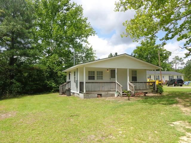 131 Hart Avenue, Hoffman, NC 28347 (MLS #206979) :: Towering Pines Real Estate