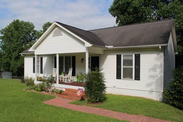 163 Mcqueen Road, Ellerbe, NC 28338 (MLS #206989) :: Towering Pines Real Estate