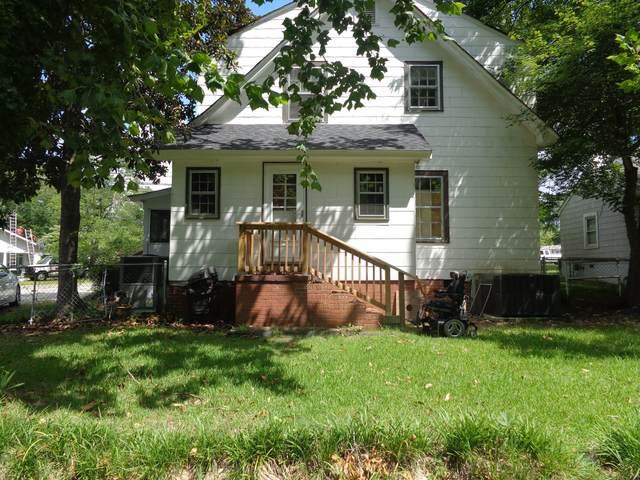 405 Richmond Road, Rockingham, NC 28379 (MLS #206990) :: On Point Realty