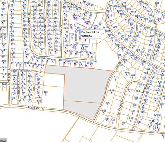 450 Park Drive, Aberdeen, NC 28315 (MLS #206991) :: Pines Sotheby's International Realty