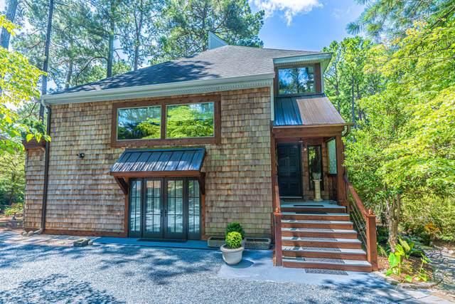 350 Pine Vista Drive, Pinehurst, NC 28374 (MLS #206993) :: Pines Sotheby's International Realty