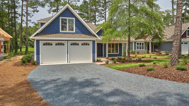 176 Champions Ridge, Southern Pines, NC 28387 (MLS #206994) :: Pines Sotheby's International Realty