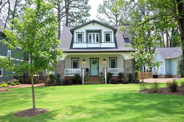 495 Petty Street, Southern Pines, NC 28387 (MLS #206999) :: Pines Sotheby's International Realty