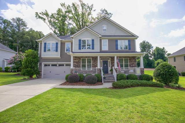 120 Hadley Court, Southern Pines, NC 28387 (MLS #207004) :: Pines Sotheby's International Realty