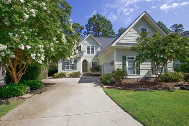 20 Dungarvan Lane, Pinehurst, NC 28374 (MLS #207018) :: Pines Sotheby's International Realty