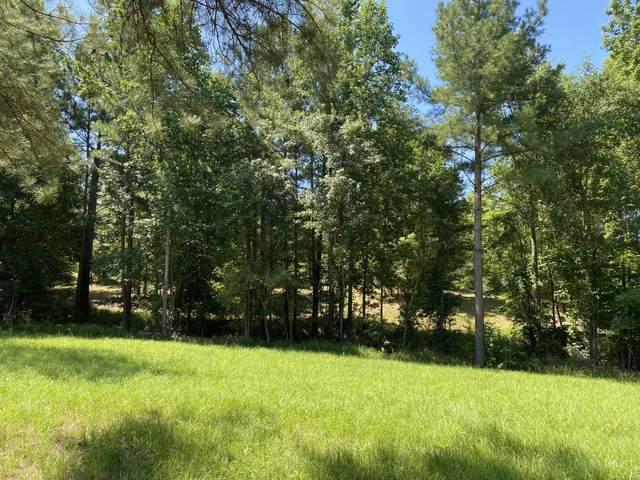 155 Saddle Ridge Ridge, West End, NC 27376 (MLS #207044) :: EXIT Realty Preferred