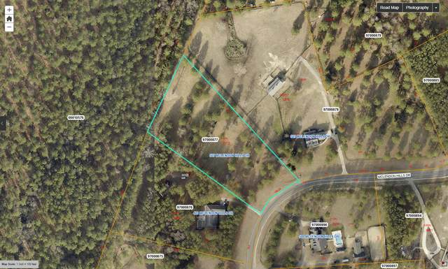 507 Mclendon Hills Dr Drive, West End, NC 27376 (MLS #207060) :: EXIT Realty Preferred