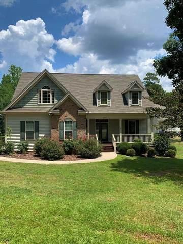 290 Wheeling Drive, Pinehurst, NC 28374 (MLS #207069) :: EXIT Realty Preferred