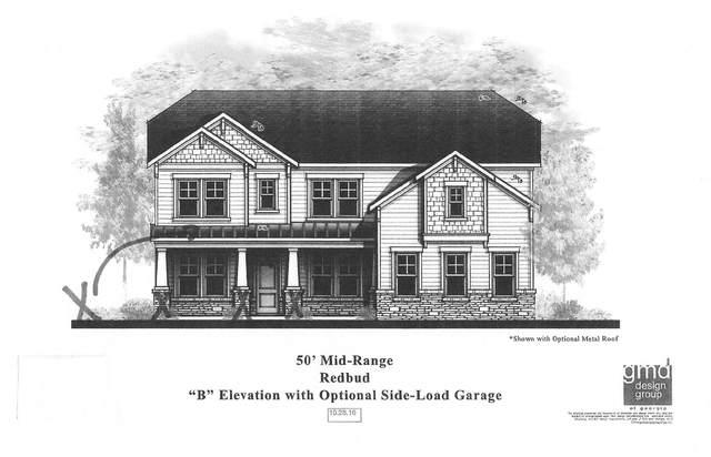 7007 Harrison Lane, West End, NC 27376 (MLS #207078) :: Towering Pines Real Estate