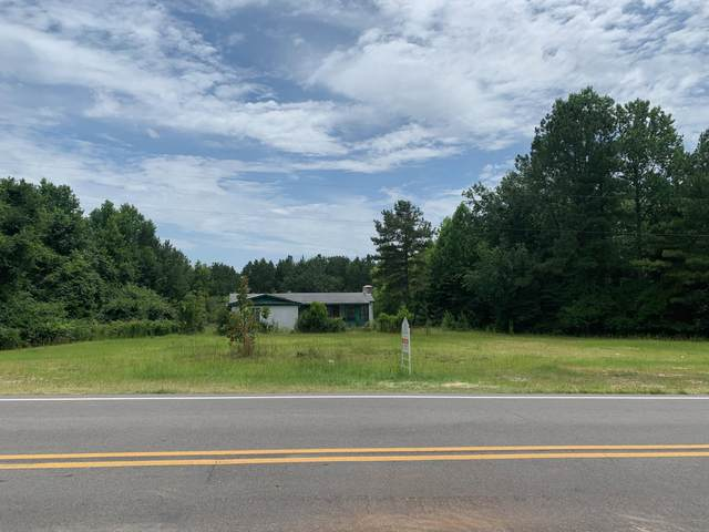 7902 Main Street, West End, NC 27376 (MLS #207083) :: EXIT Realty Preferred