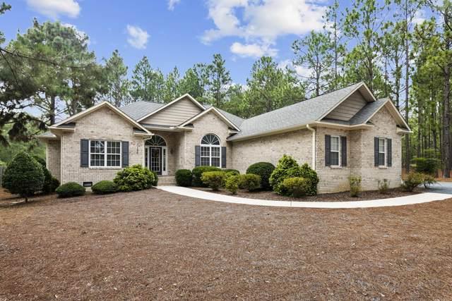 1150 Linden Road, Pinehurst, NC 28374 (MLS #207086) :: Pines Sotheby's International Realty