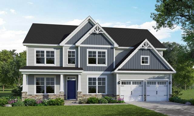 7001 Gretchen Road, West End, NC 27376 (MLS #207092) :: Pines Sotheby's International Realty